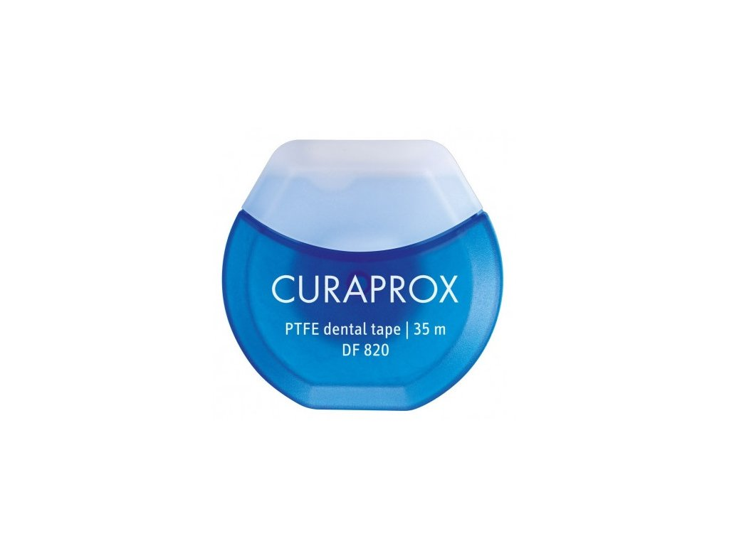 curaprox df 820 ptfe dentalna paska ilieky