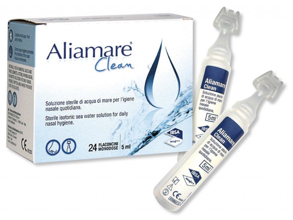 aliamare clean morska voda 24 5 ml ilieky