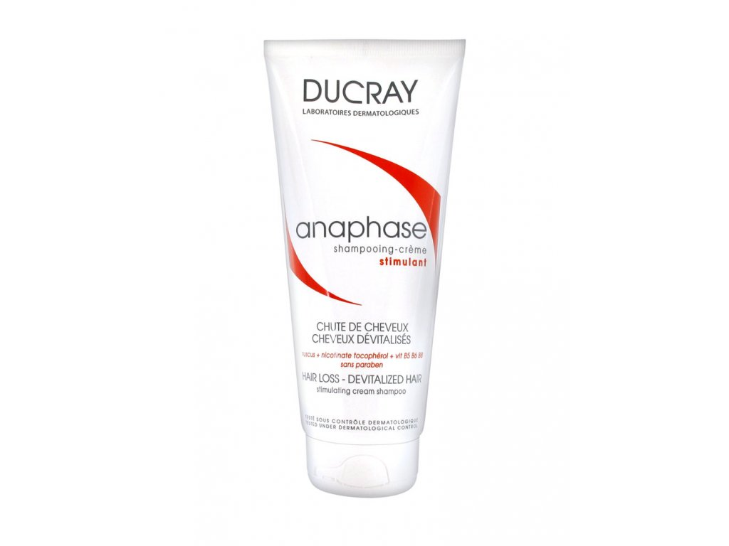 3763 ducray anaphase shampooing