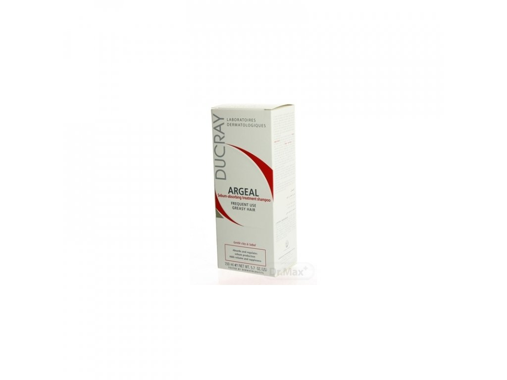 3727 ducray argeal sampon 150 ml