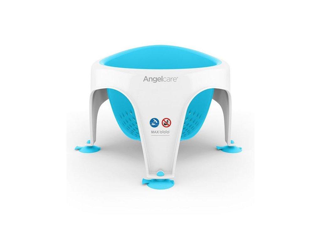 Angelcare Bath Seat, sedátko do vane, biela/modrá