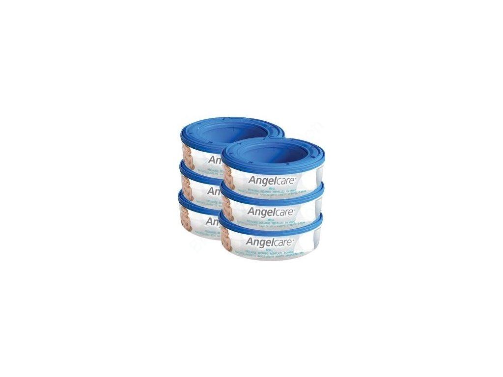 Angelcare, Plienkové náplne 6ks