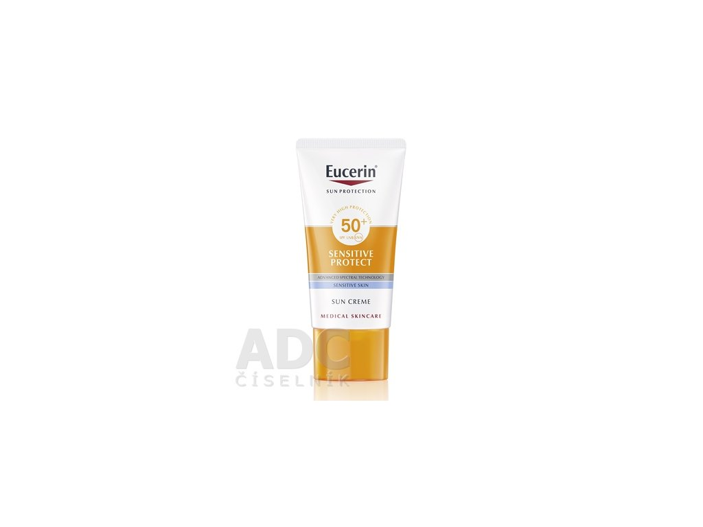 eucerin sensitive protect 50+ 50 ml ilieky com