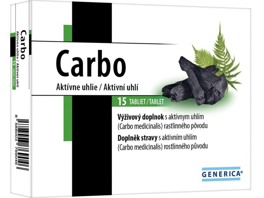 generica carbo 15 tabliet ilieky