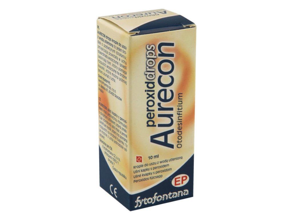 fytofontana aurecon peroxid drops 10ml ilieky com