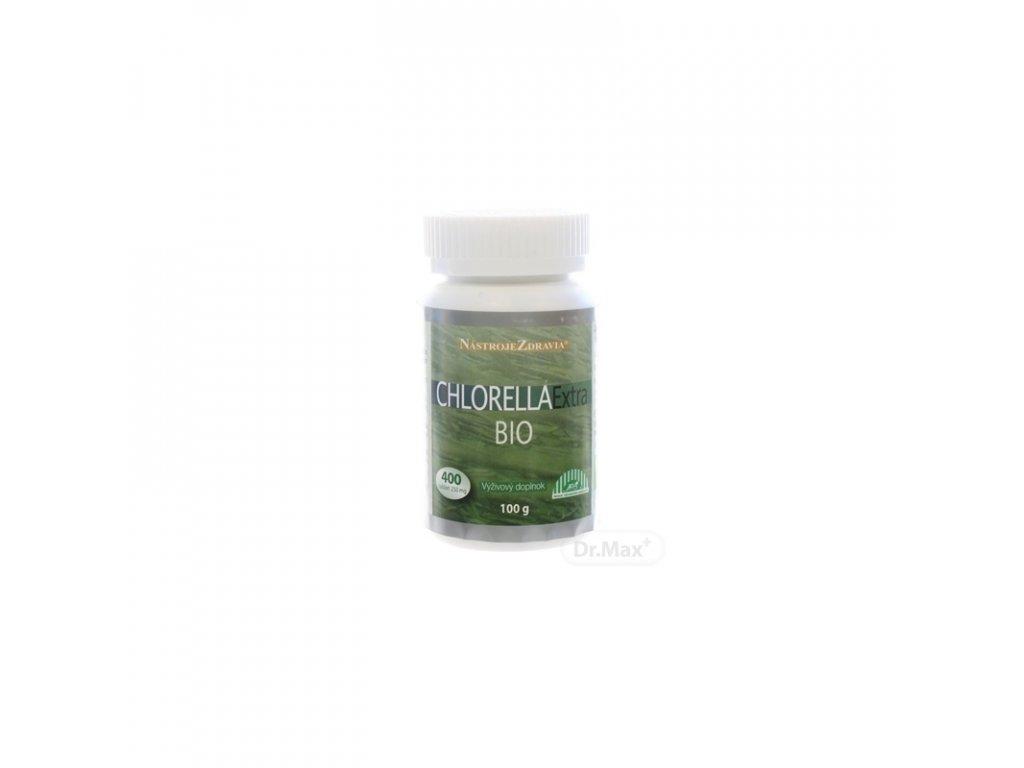 4327 chlorella extra bio