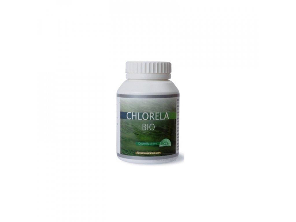 4351 chlorella extra bio
