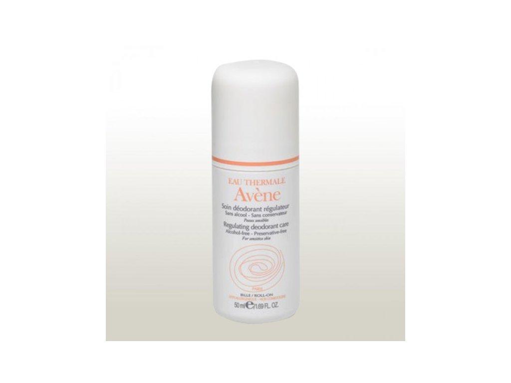 1135 avene soin deodorant regulateur deodorant pre citlivu pokozku 50ml