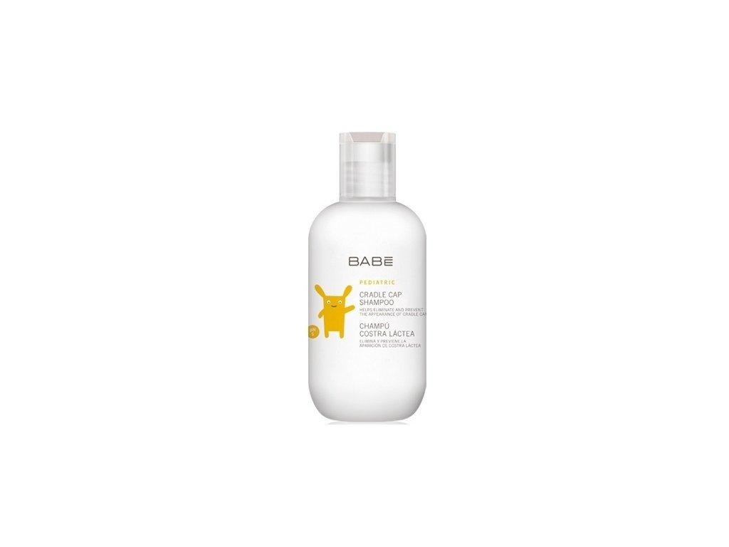 babe šampon na mliecnu chrastu ilieky com