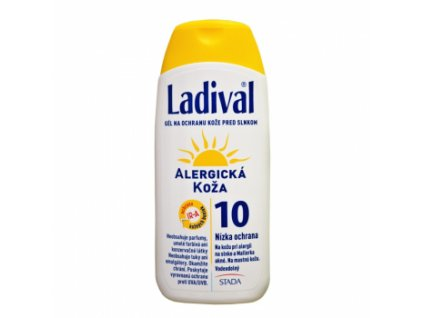 ladival allerg 10 200 ml lekarenmoja sk