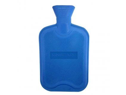 KiNECARE VM-WBS2LB Termofor, modrý 2000 ml, 33 x 20 cm