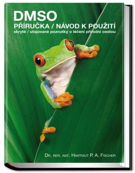 Kniha zázračné DMSO