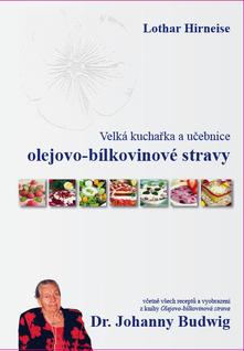 Kniha olejovo-bílkovinová strava