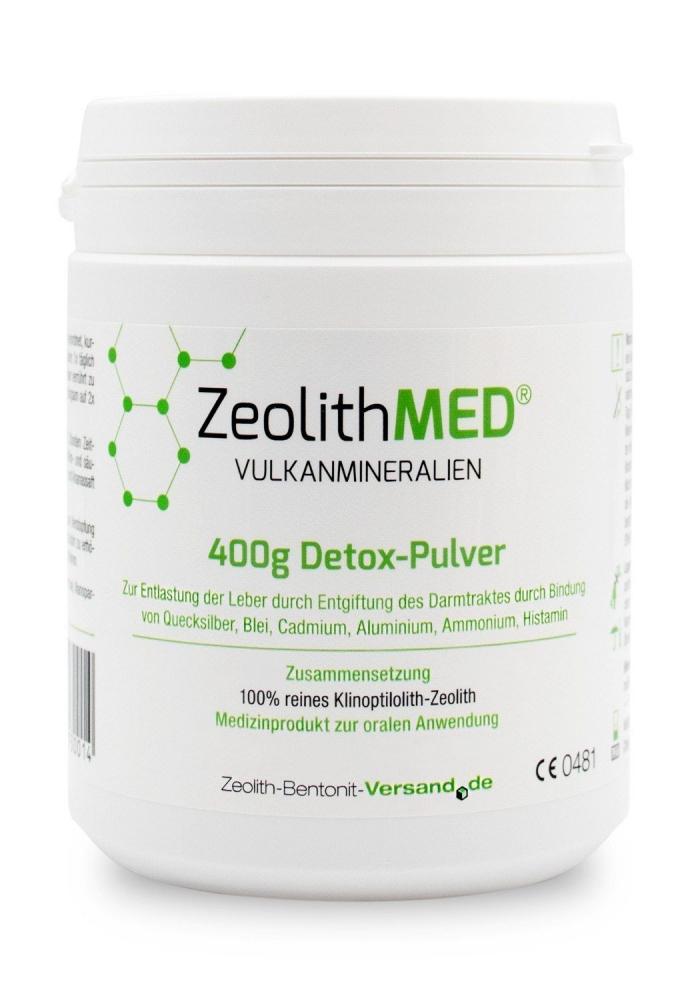 ZedolithMed
