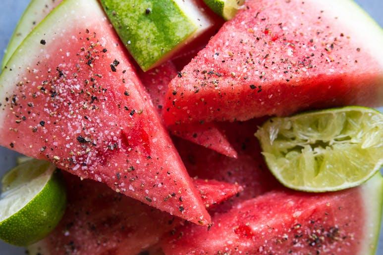 Překvapivé zdravotní účinky melounu
