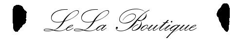 LeLa Boutique