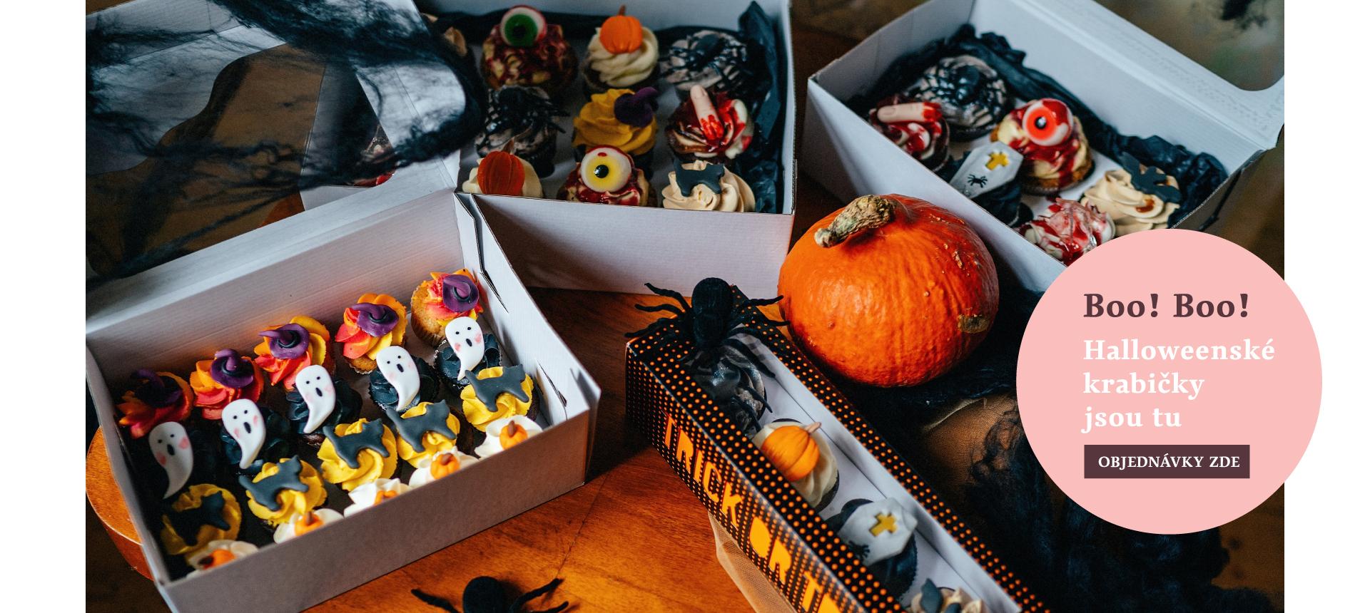 Halloween celá