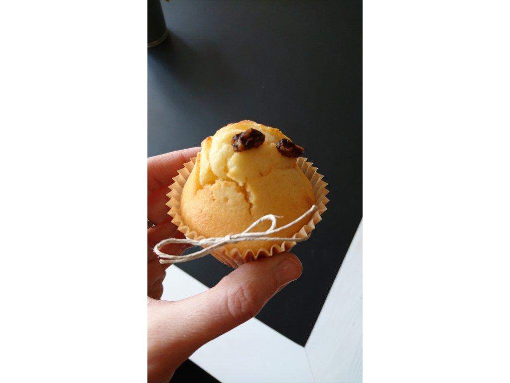 Muffinek velký