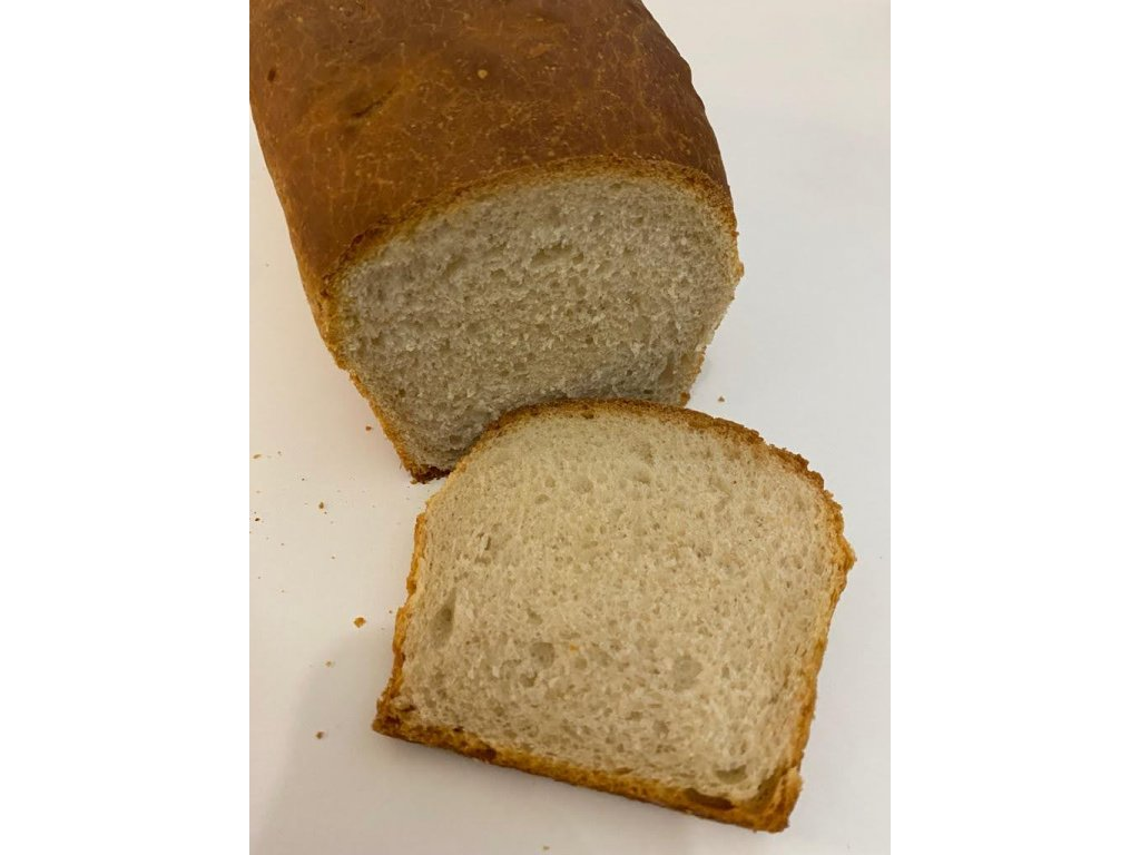 Chléb sendvičový