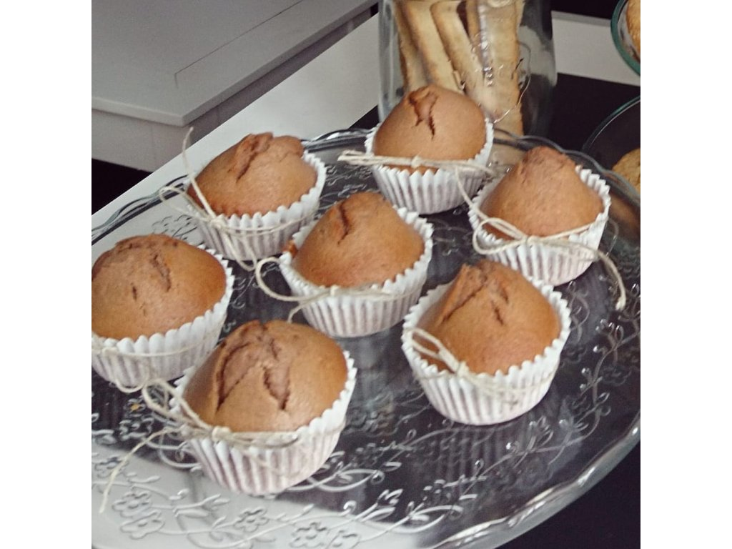 Muffinek malý