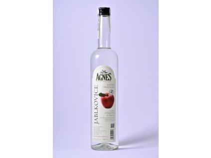 Jablkovice Agnes 0,5l (Kosher pálenka)