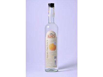 Meruňkovice Agnes 0,5l (Kosher pálenka)