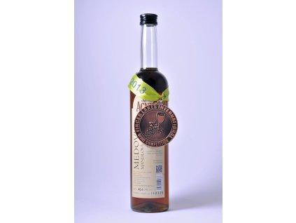 Medovina mandlová Agnes 0,5l (Kosher)
