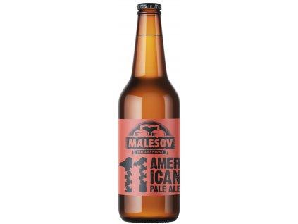 American Pale Ale 0,5l (APA)