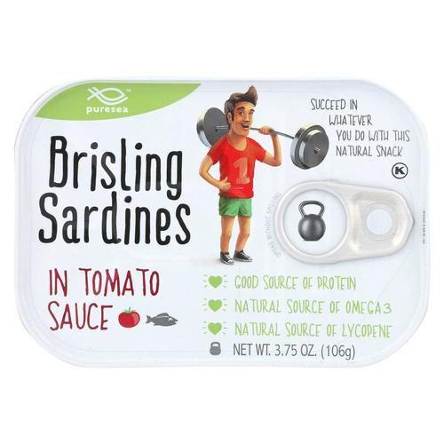 Fitness Sardinky