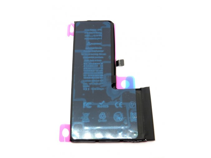 1451 2 bateria apple iphone xs 2658mah apn 616 00514