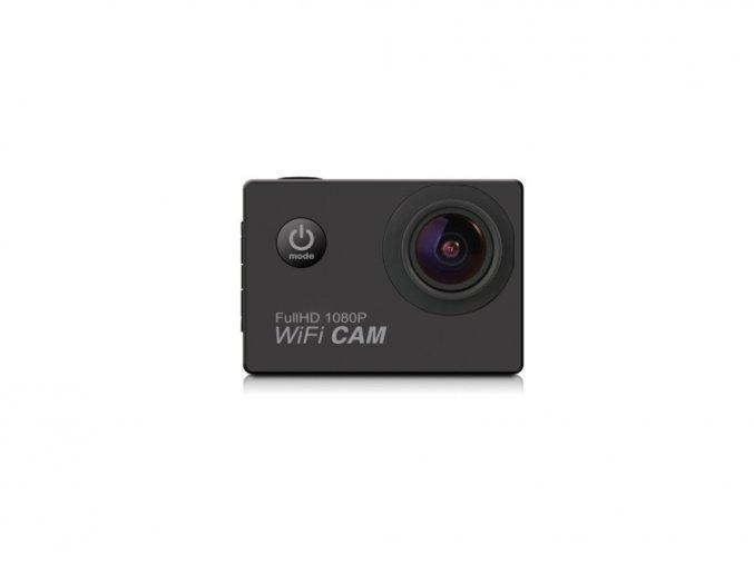 Full HD Športová kamera L-206 + Wifi