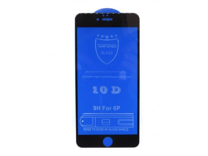 749 1 iphone 6 plus ochranne temperovane sklo 10d c ierne