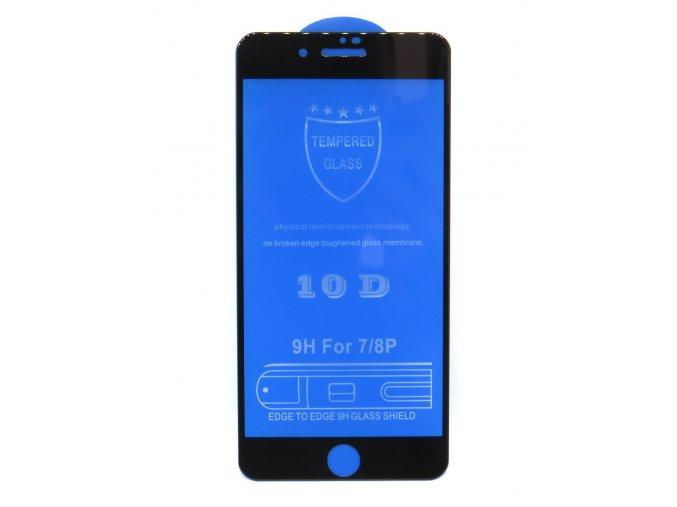 737 1 iphone 7 plus ochranne temperovane sklo 10d cierne