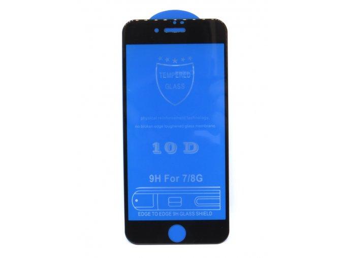 740 1 iphone 8 plus ochranne temperovane sklo 10d cierne