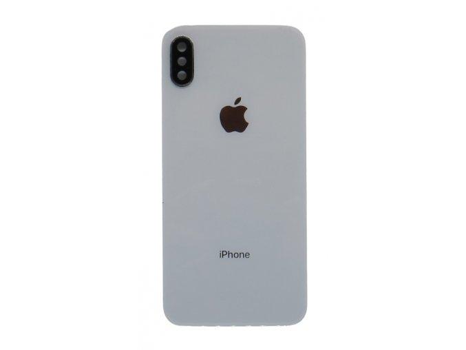 1199 2 iphone x zadne sklo skli c ko kamery biela farba