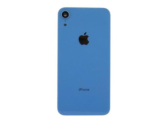 1142 2 iphone xr zadne sklo skli c ko kamery modra farba