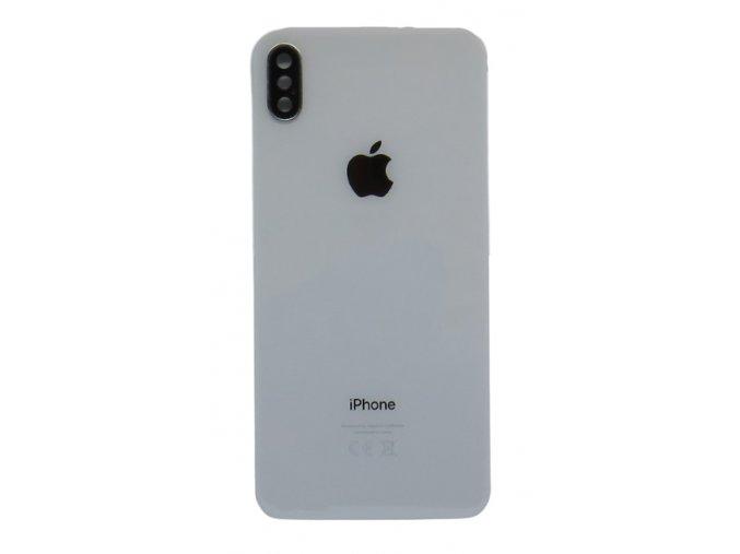1163 2 iphone xs max zadne sklo skli c ko kamery biela farba