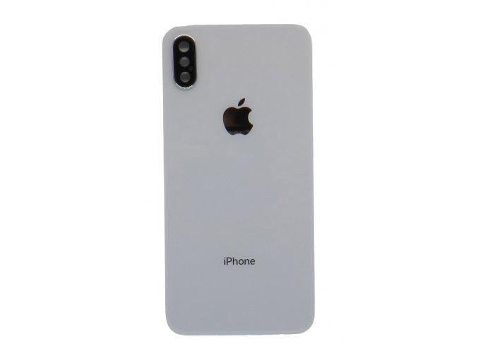1127 2 iphone xs zadne sklo sklicko kamery biela farba