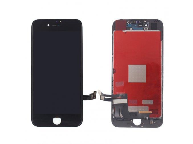 518 lcd displej iphone 7 dotykova plocha cierna