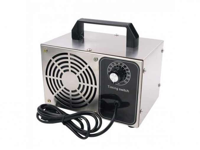 1727 ozonovy generator silver 10g h