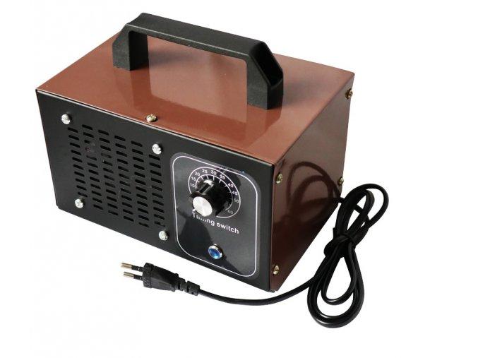 Ozónový generátor Silver 48g/h