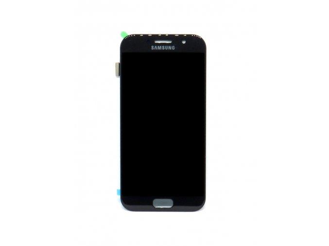 Náhrada Incell LCD Displej Samsung galaxy A5 2017 (a520) + dotyková plocha čierna