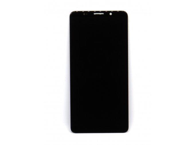 Náhrada LCD Displej Huawei Mate 10 Pro + dotyková plocha čierna  - TFT náhrada