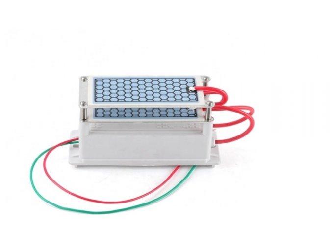 Ozonova keramická platňa 10g/h + Power Modul