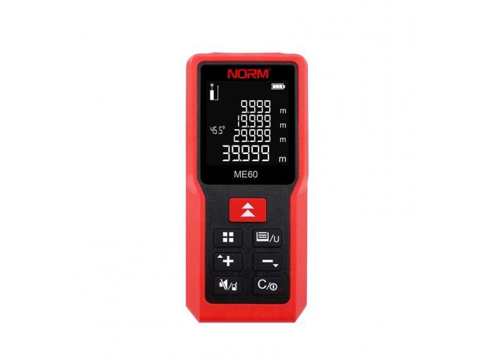 Lasérový merač vzialenosti NORM ME60
