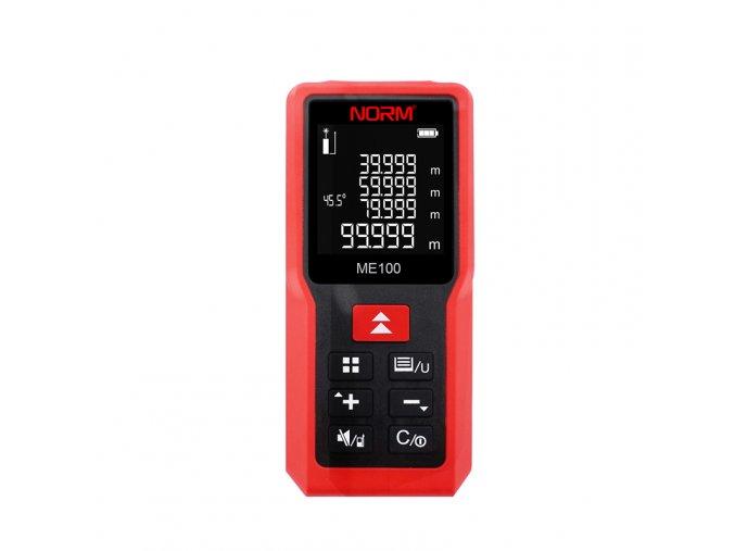 Lasérový merač vzialenosti NORM ME100