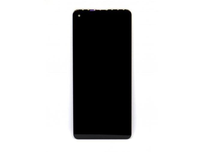 Originál LCD Displej Samsung galaxy A21s (A217F) + dotyková plocha čierna  -Kvalita originál, farba čierna