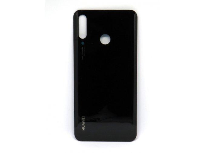 Huawei P30 Lite - Kryt zadný + kryt fotoaparátu, farba čierna