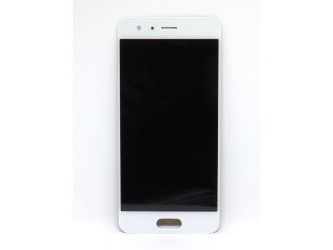 Originál LCD Displej Honor 9 + dotyková plocha biela  -originál kvalita, farba biela