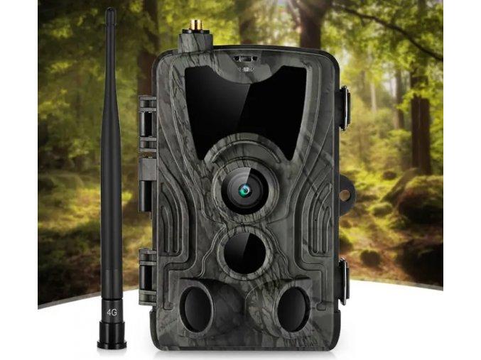 Fotopasca Suntek HC 801 LTE 4G
